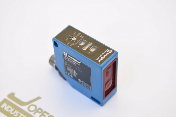 Wenglor High Performance Distance Sensor OCP352H0180