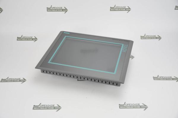 Siemens MP377 12'' Touch 6AV6644-0AA01-2AX0 ( 6AV6 644-0AA01-2AX0 ) E13