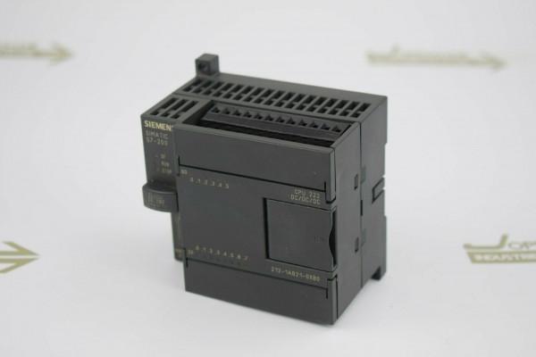 Siemens simatic S7 6ES7 212-1AB21-0XB0 ( 6ES7212-1AB21-0XB0 ) E1