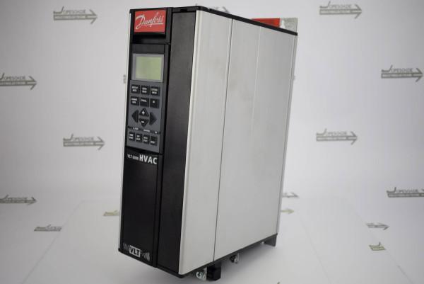 Danfoss VLT6000 HVAC Frequenzumrichter VLT6008HT4B20STR3DLF00A00C0 ( 175Z7009 )