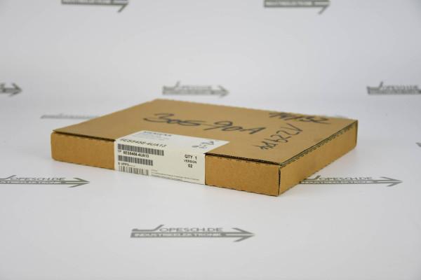 Siemens simatic S5 Digital Output 458 6ES5458-4UA13 ( 6ES5 458-4UA13 ) Ver 2