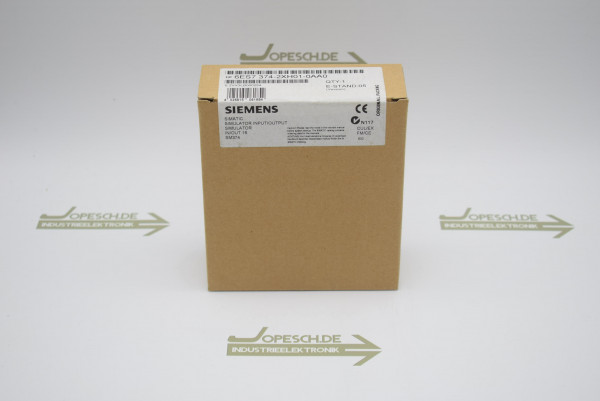 Siemens simatic S7-300 6ES7 374-2XH01-0AA0 ( 6ES7374-2XH01-0AA0 ) E05