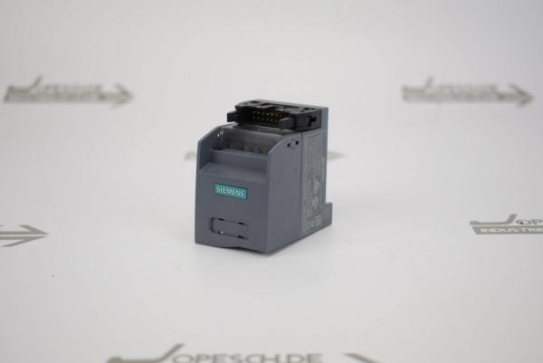 Siemens Simatic Anschlussmodul TP1 6ES7924-0AA20-0AA0 ( 6ES7 924-0AA20-0AA0 )