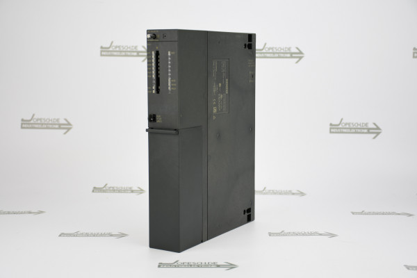 Siemens simatic S7-400H CPU 414-4H 6ES7 414-4HR14-0AB0 ( 6ES7414-4HR14-0AB0 ) E1