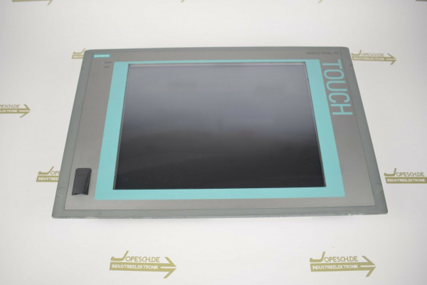 Siemens simatic Panel 15T inkl. 6AV7 671-1EX01-0AD0 ( 6AV7671-1EX01-0AD0 )