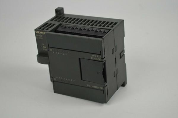 Siemens simatic S7 CPU 222 6ES7 212-1AB22-0XB0 ( 6ES7212-1AB22-0XB0 ) E1