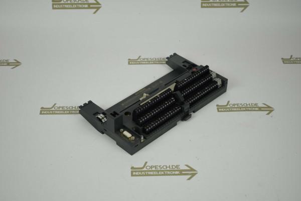 Siemens simatic S7 6ES7 193-0CB10-0XA0 ( 6ES7193-0CB10-0XA0 ) E3