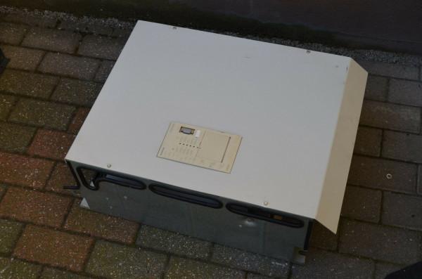 Siemens sikostart Sanftstarter Softstarter 450A 3RW2242-0DB16