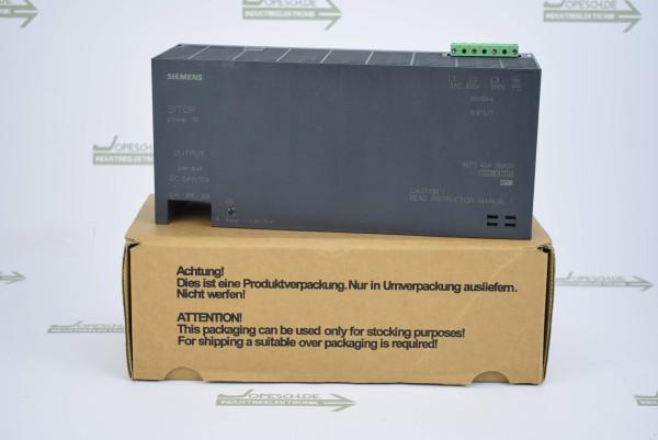 Siemens SITOP power 10 6EP1434-2BA00 ( 6EP1434-2BA00 )