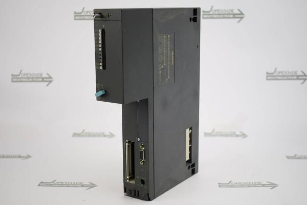 Siemens Simatic M7-400 CPU486-3 6ES7 486-3AA00-0AB0 ( 6ES7486-3AA00-0AB0 ) E3