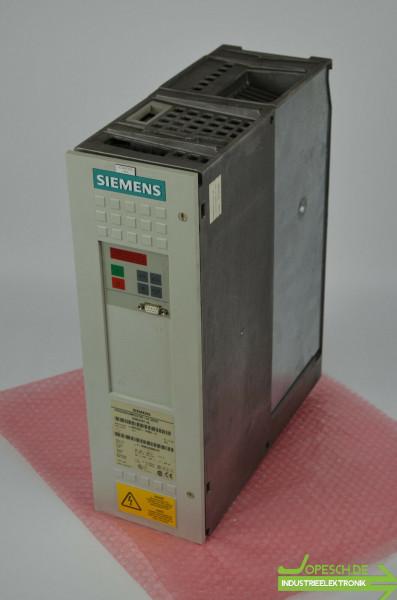Siemens simovert 6SE7021-1FB61-Z ( 6SE7 021-1FB61-Z ) Ver A