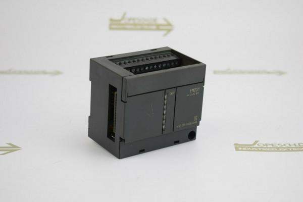 Siemens simatic S7 EM231 6ES7 231-0HC00-0XA0 ( 6ES7231-0HC00-0XA0 ) E3