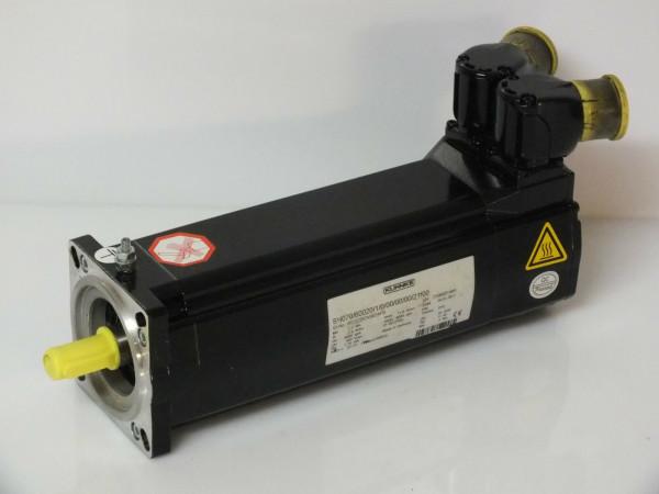 KUHNKE Servomotor SH070/60020/1/0/00/00/00/21/00