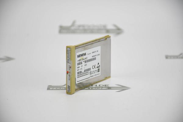 Siemens simatic S5 memory card 1 MB 6ES5374-2AJ21 ( 6ES5 374-2AJ21 ) E2