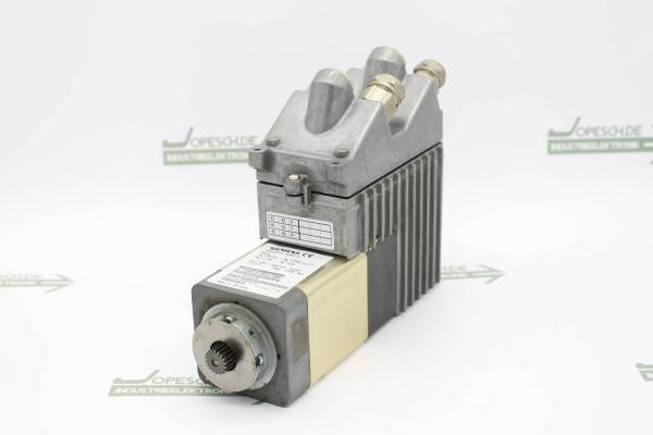 Siemens Simodrive Posmo 6SN2132-1BC11-1BA0 ( 6SN2 132-1BC11-1BA0 ) Ver: E
