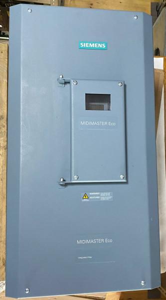 Siemens MIDIMASTER ECO IP56 ECO1-400/3 6SE9521-0DS55 ( 6SE9 521-0DS55 )