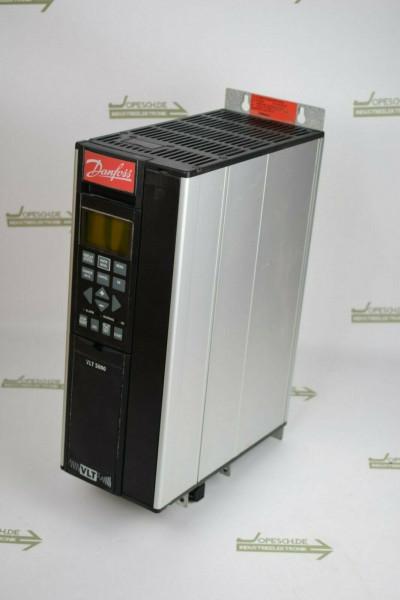 Danfoss VLT 5000 Frequenzumrichter VLT5006PT5B20SBR3D0F00A00C0 ( 175Z0062 )