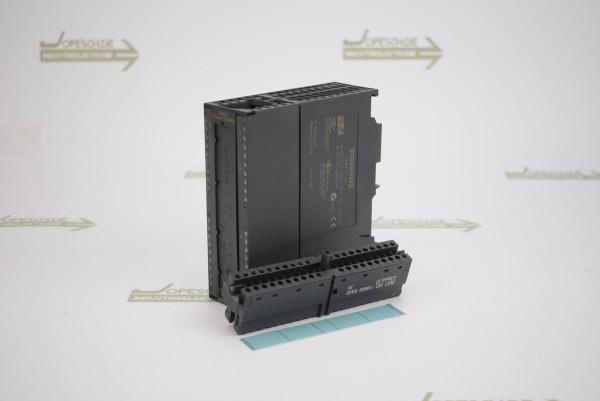 Siemens simatic S7 SM321 Digitaleingabe 6ES7 321-1FF10-0AA0 ( 6ES7321-1FF10-0AA0 ) E2