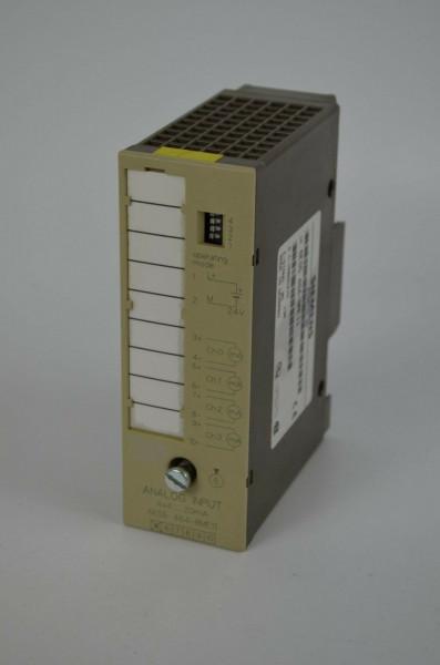 Siemens simatic S5 Analog input 464 6ES5 464-8ME11 ( 6ES5464-8ME11 ) S5-90U