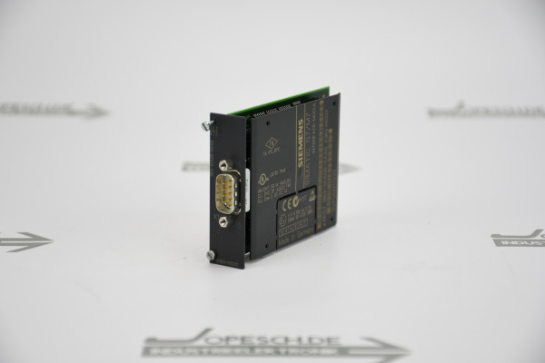 Siemens simatic S7-400 IF963-RS232 6ES7 963-1AA00-0AA0 ( 6ES7963-1AA00-0AA0 )