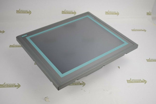 Siemens simatic Panel PC 477C Pro 6AV7883-.....-....