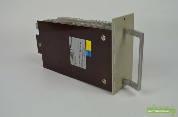 Siemens Diodenbaustein C74103-A1900-A351