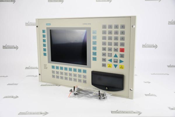 Siemens OP 35 Operator Panel Mono 6AV3535-1FA01-0AX0 ( 6AV3 535-1FA01-0AX0 )