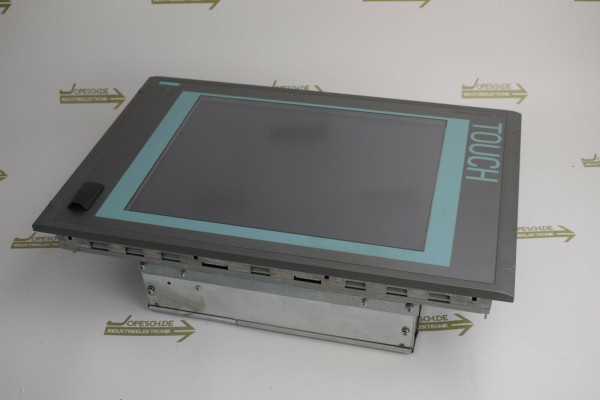 "Siemens Panel PC 677B (AC) 15"" Touch 6AV7 872-0BF30-0AC0 ( 6AV7872-0BF30-0AC0 )"