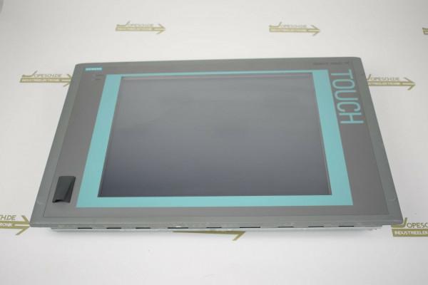 Siemens simatic Panel PC 15T 677/877