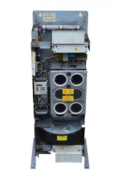 Siemens Frequenzumrichter AC Drive simovert VC 6SE7028-0FF60-Z ( 6SE7 028-0FF6 )