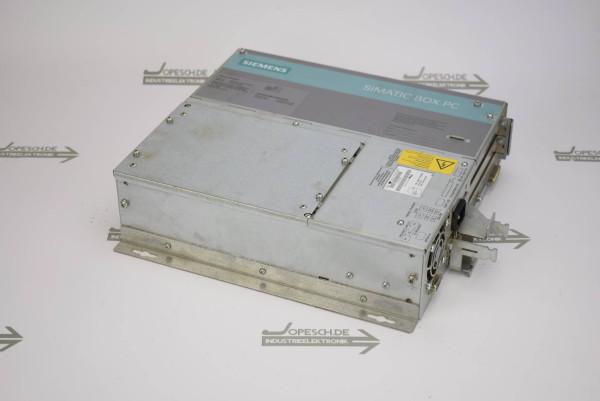 Siemens simatic BOX PC IPC627C 6ES7 647-6CH10-0AX0 ( 6ES7647-6CH10-0AX0 )