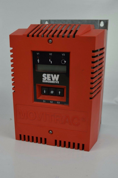 SEW Eurodrive Antriebsumrichter Movitrac 1006-403-4-00