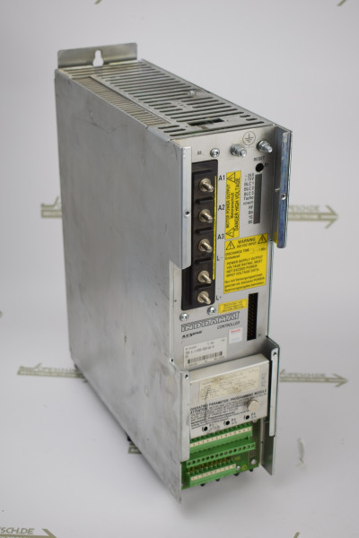 Indramat A.C. Servo TDM 2.1-030-300-W1-0 inkl. MOD6/1X031-051
