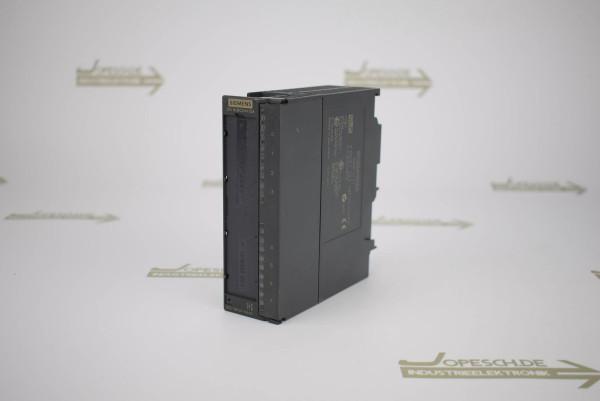 Siemens simatic S7 6ES7 322-1BF01-0AA0 ( 6ES7322-1BF01-0AA0 ) E5