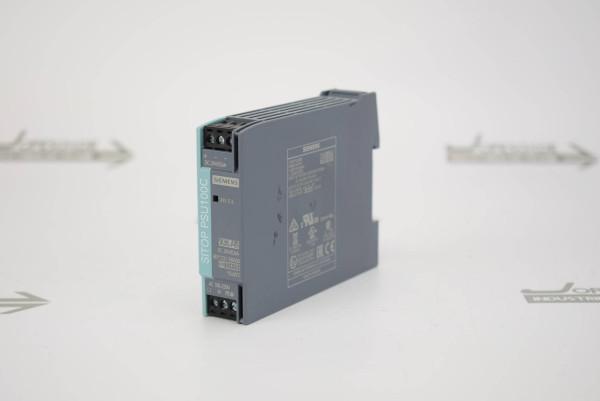 Siemens Sitop PSU100C 24V Stromversorgung 6EP1331-5BA00 ( 6EP1 331-5BA00 )