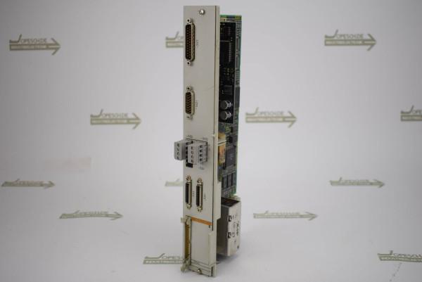 Siemens simodrive 611-D Regelungseinschub 6SN1118-0DG21-0AA0 ( 6SN1 118-0DG21-0AA0 )
