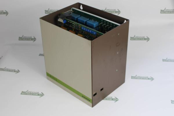 Siemens simoreg 6 RA 2116-6DS20-0 ( 6RA2116-6DS20-0 )