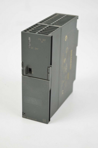 Siemens simatic S7-300 PS 307 6ES7 307-1BA01-0AA0 ( 6ES7307-1BA01-0AA0 )
