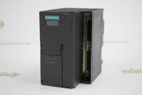Siemens simatic S7-300 IM361 6ES7 361-3CA01-0AA0 ( 6ES7361-3CA01-0AA0 )