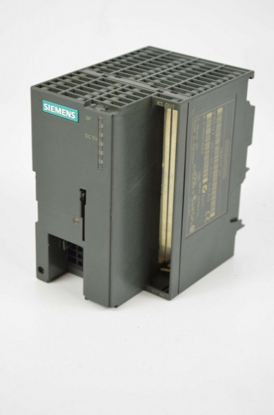 Siemens simatic S7 6ES7 361-3CA01-0AA0 ( 6ES7361-3CA01-0AA0 ) E5