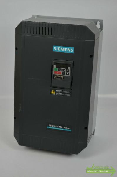 Siemens MIDIMASTER VECTOR 6SE3221-7DG40