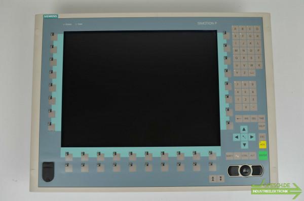 Siemens simotion P015K Panelfront 15'' 6AU13000-0FA00-0AA0 ( 6AU1300-0FA00-0AA0 )