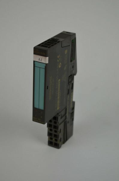 Siemens ET 200s 6ES7 132-4BD00-0AA0 inkl. 6ES7 193-4CA30-0AA0