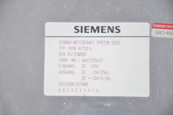 Siemens sitrans MAG 5000 mit Display 7ME69101AA101AA0 ( 7ME6 910-1AA10-1AA0 )