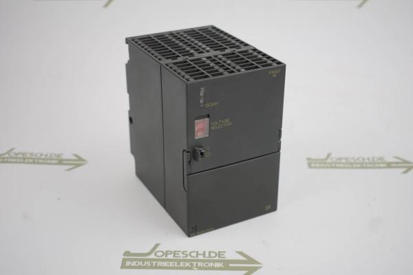 Siemens simatic S7-300 6ES7 307-1EA00-0AA0 ( 6ES7307-1EA00-0AA0 ) E4