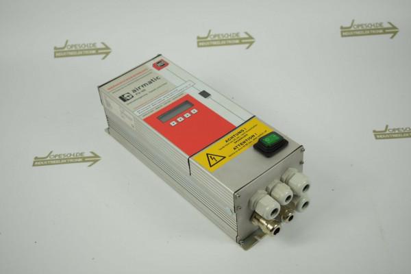 RGS airmatic Drehzahlregelung FU-4D