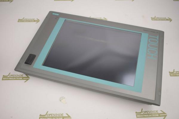 Siemens simatic Panel 15T 677B/C A5E02713377