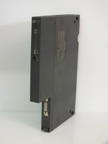 Siemens simatic S7 CP 443-1 6GK7 443-1BX00-0XE0 K14