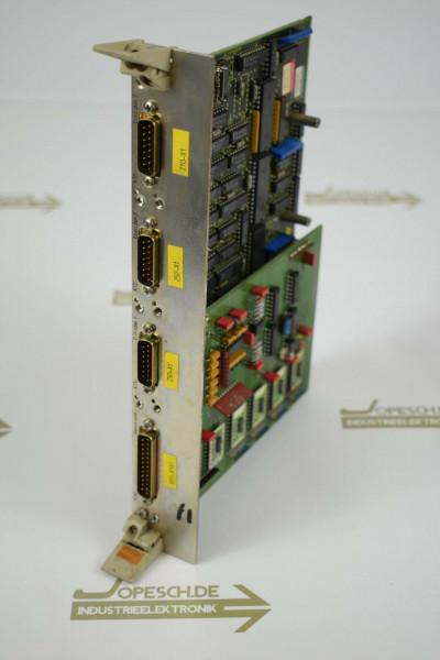 Siemens sinumerik Interface Card 6FX1126-8BG00 ( 6FX1 126-8BG00 )