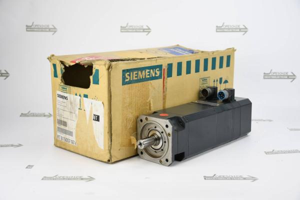 Siemens simotics S Synchron Motor 1FT6044-4AF71-4EB0 ( 1FT6 044-4AF71-4EB0 )